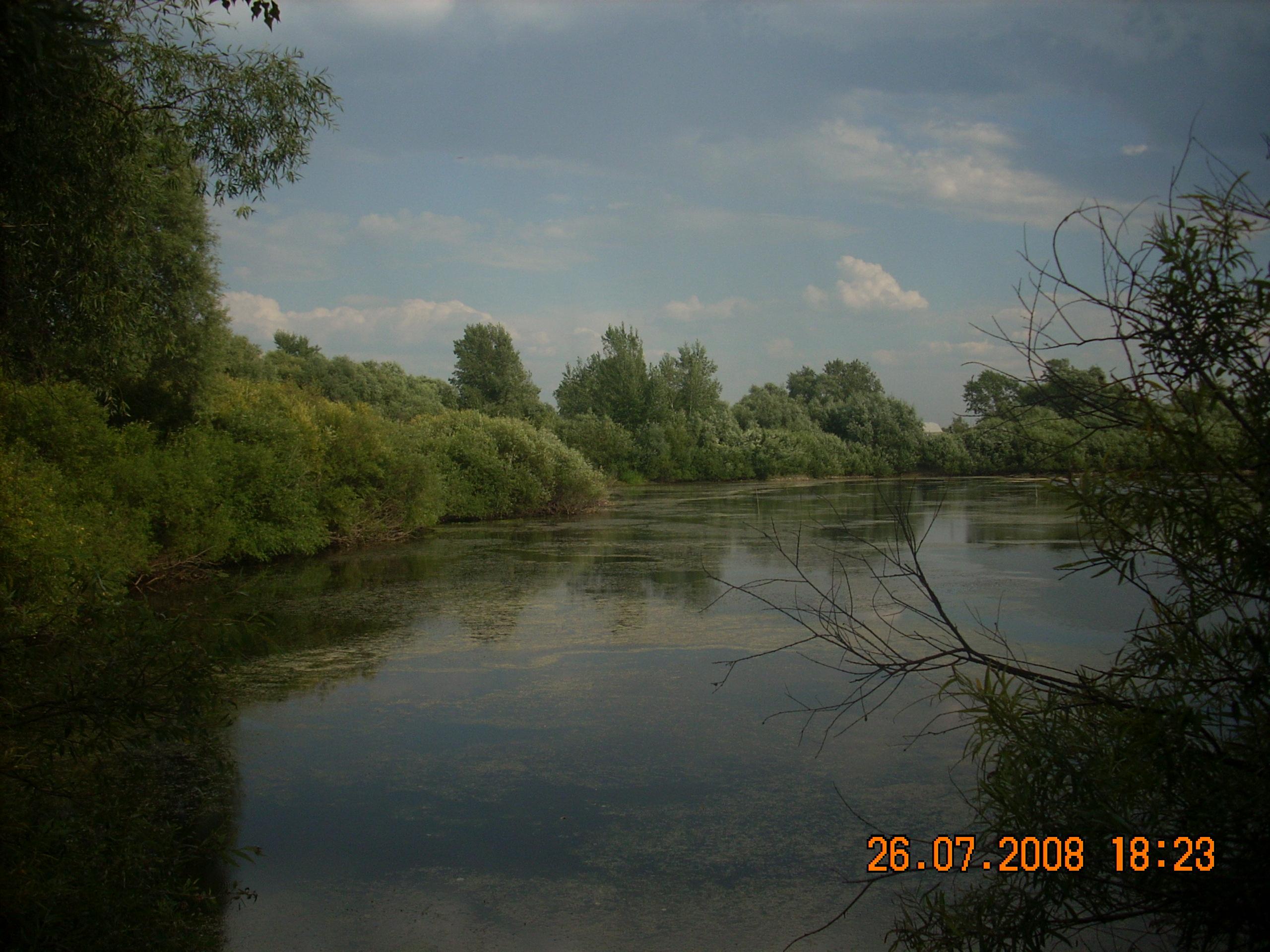 река сочинение агидель